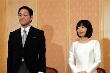 Cuộc sống sau khi từ bỏ thân phận của công chúa Nhật