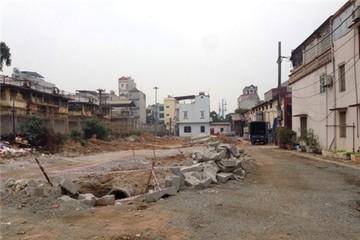 Hà Nội: Dân bức xúc vì kiểu lấy đất bất thường làm dự án