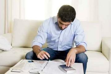 30% số người trưởng thành ở Mỹ gặp khó khăn về tài chính