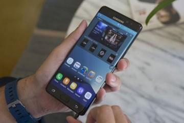 Vì sao Samsung không bán Note 7 tân trang tại Việt Nam?