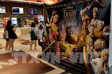 Disney thống trị bảng xếp hạng phim có doanh thu cao nhất mọi thời đại