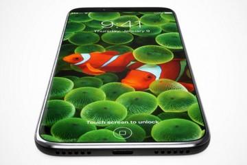 Tại sao iPhone 8 sẽ có giá rất đắt đỏ?