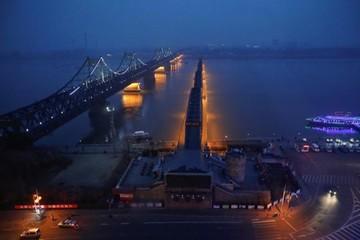 Nhập khẩu của Trung Quốc từ Triều Tiên giảm mạnh