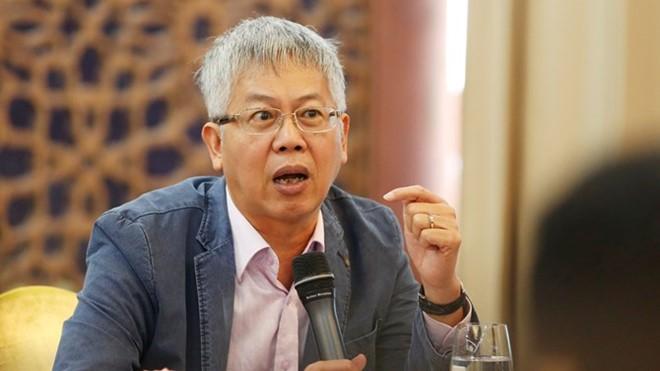 TS. Nguyễn Đức Kiên: Tín dụng 4 tháng tăng cao bởi giải ngân vốn NSNN chậm chạp