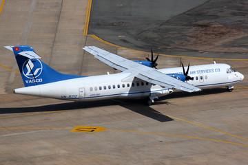 Báo cáo Văn phòng Tổng Bí Thư đề án thành lập hãng hàng không Skyviet