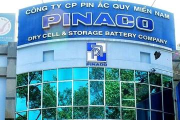 Pinaco phát hành lại BCTC kiểm toán 2016, lãi tăng 66 tỷ
