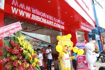 20% cổ phần Bibo Mart thuộc về quỹ đầu tư Nhật Bản