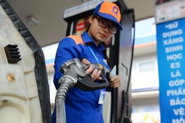 Quỹ bình ổn giá xăng dầu còn dư gần 2.865 tỷ đồng