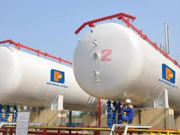 MBCapital hoàn tất mua gần 481.000 cổ phiếu Gas Petrolimex
