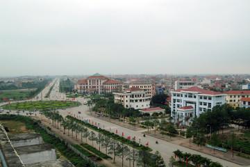 Xây dựng Bắc Ninh sớm trở thành thành phố trực thuộc Trung ương