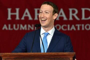 Mark Zuckerberg: Thành công đến từ quyền được thất bại, tỷ phú như tôi nên trả tiền để bạn làm điều đó