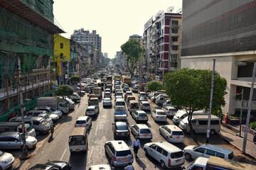 Nhờ Việt Nam, Philippines và Campuchia, doanh số ô tô trong khu vực sẽ cao nhất thế giới