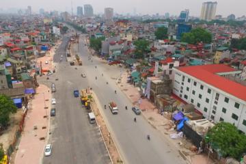 Phó Thủ tướng giao Hà Nội chủ trì nghiên cứu 2 tuyến đường ngàn tỷ