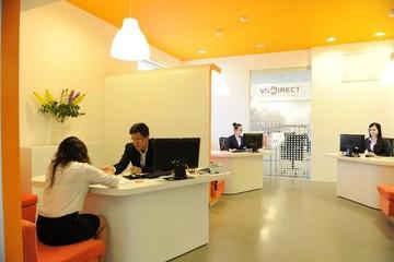 VNDirect dự định chuyển sang sàn HOSE, chào bán cổ phiếu tỷ lệ 3:1