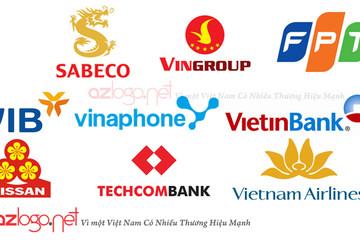 Thương hiệu Việt trước cái giá của mở cửa