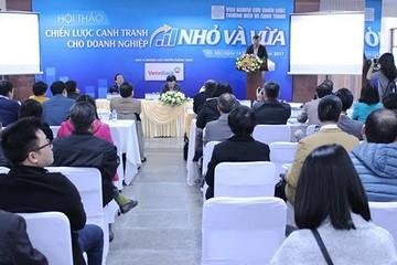 Không hỗ trợ mặt bằng sản xuất cho DNNVV có vốn Nhà nước