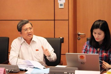 Hai cựu Thống đốc chung quan điểm về giới hạn xử lý nợ xấu