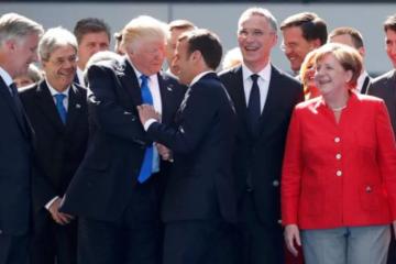 Lãnh đạo G7 tranh cãi vì điều gì?