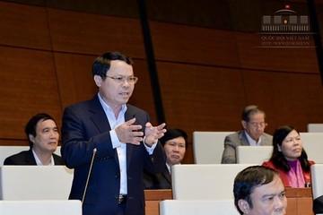 Quốc hội quyết quy hoạch tổng thể quốc gia