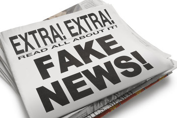 """Chuyện thật về """"fake news"""""""