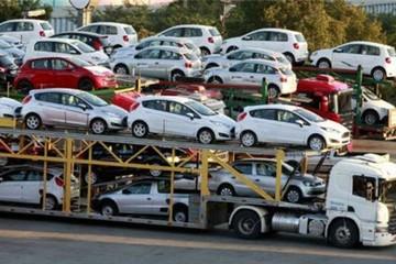 Doanh nghiệp nhập khẩu ôtô lại kêu khó