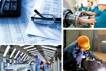Cơ cấu lại DNNN, trọng tâm là tập đoàn kinh tế, tổng công ty nhà nước giai đoạn 2016 - 2020