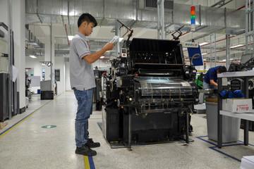 TP.HCM: 413 doanh nghiệp được thành lập từ các hộ kinh doanh cá thể