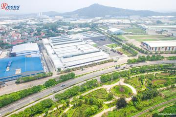 Cụm công nghiệp làng nghề được miễn tiền thuê đất 11 năm