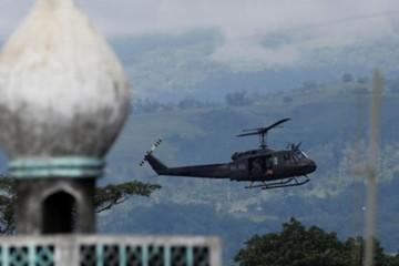 Philippines: hơn 100 người thiệt mạng tại thành phố bị phiến quân chiếm
