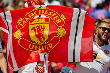Manchester United được định giá 3,5 tỷ USD