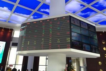 Cổ phiếu có biến động bất thường sẽ bị loại bỏ khỏi Bộ chỉ số HOSE-Index