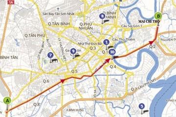 """Dự án BRT số 1 TPHCM: Không đi vào """"vết xe đổ"""""""