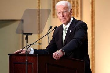 Cựu phó tổng thống Mỹ thành lập nhóm chính trị, bày tỏ ý định tranh cử năm 2020