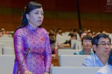 Đã dự kiến 5 bộ trưởng trả lời chất vấn tại Quốc hội