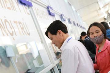 """Từ 1.6, gần 50 BV tăng giá dịch vụ y tế """"đánh"""" mạnh vào người không có thẻ BHYT"""