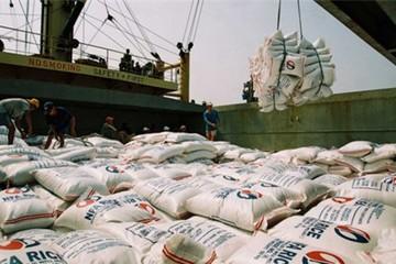 Xuất khẩu 2,3 triệu tấn gạo thu về 1 tỷ USD trong 5 tháng