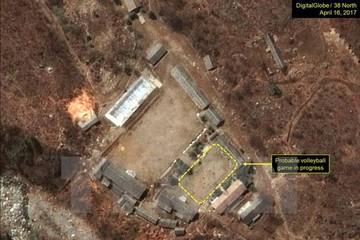 Mỹ-Hàn thống nhất phương án giải quyết vấn đề hạt nhân Triều Tiên