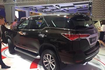 Ô tô nhập khẩu từ Indonesia tăng đột biến, các doanh nghiệp tìm cơ hội đầu tư tại Việt Nam