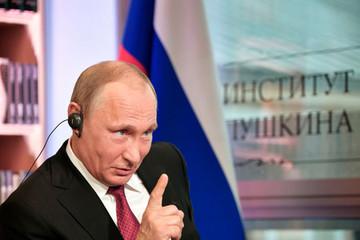 Ông Putin ám chỉ tin tặc Nga can thiệp vào bầu cử Mỹ