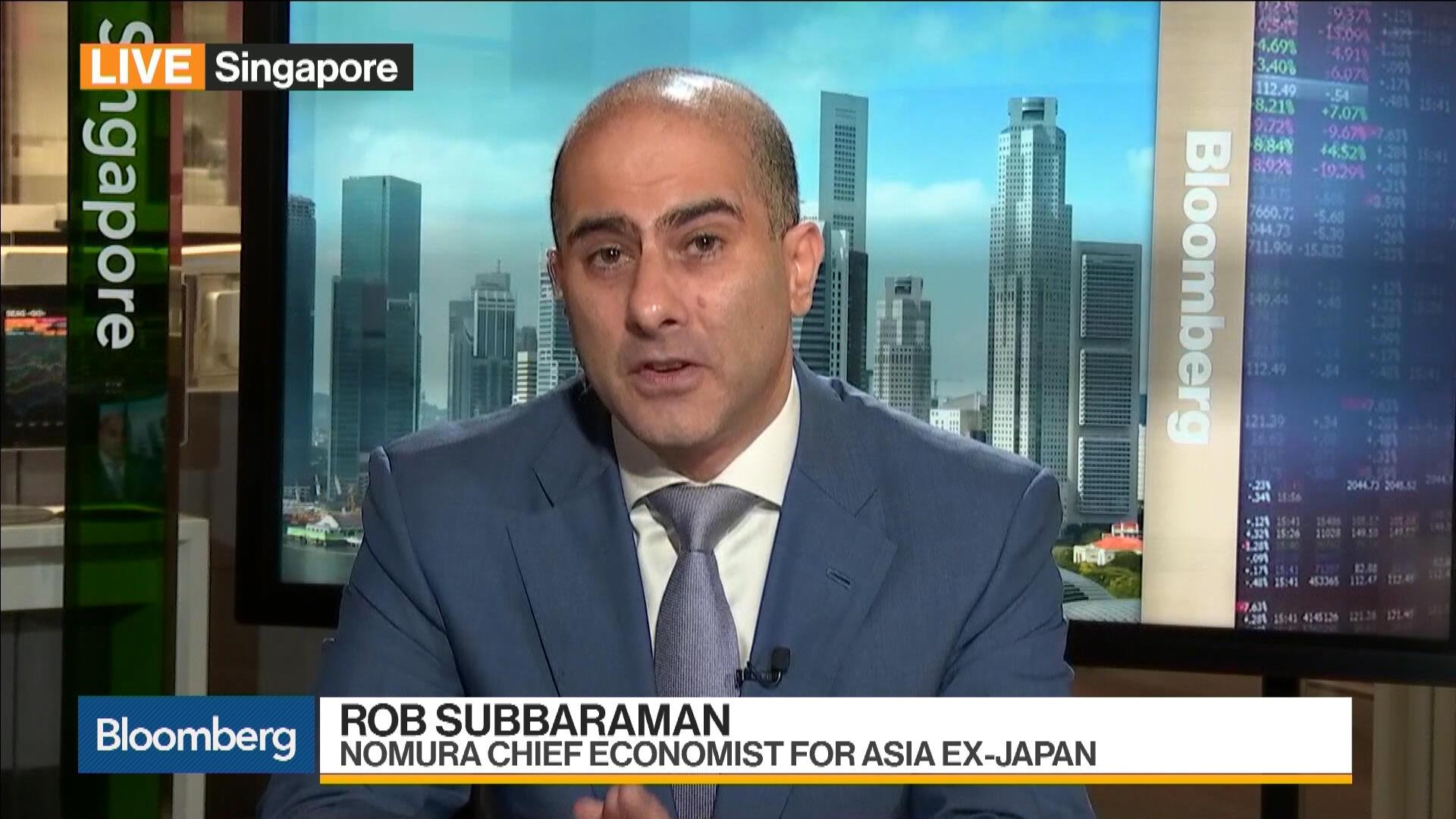 Nhà kinh tế trưởng Nomura: 5 đến 10 năm nữa châu Á sẽ không còn cần Mỹ