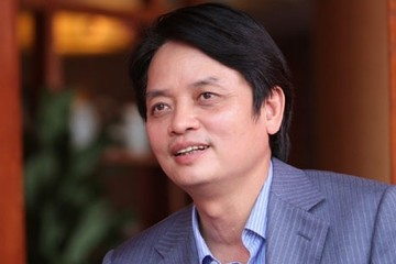Cựu Phó Chủ tịch LPB và Tổng giám đốc LVS không còn ứng cử HĐQT Sacombank