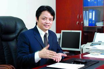 Ông Nguyễn Đức Hưởng trở thành Chủ tịch LienVietPostBank