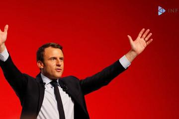 Tổng thống Pháp: Ngôi sao quyền lực quốc tế mới