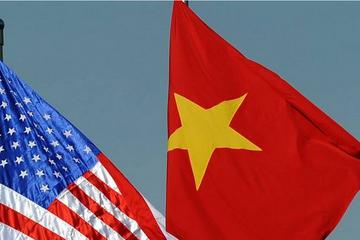 [Infographic] Thương mại Việt-Mỹ tăng 43,5 lần trong 16 năm