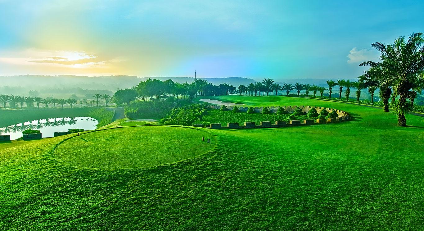 Hải Phòng có thêm sân golf của nhà đầu tư Nhật Bản