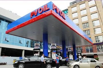 PV Oil được chốt giá trị 10.342 tỷ đồng để cổ phần hóa