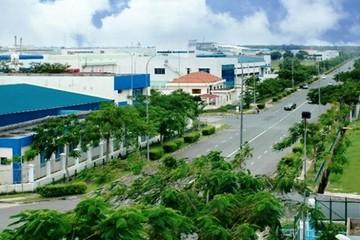 Việt Nam hiện có 325 khu công nghiệp và 16 khu kinh tế