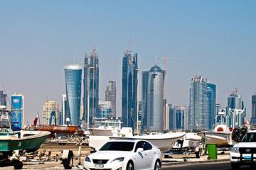 Qatar bị