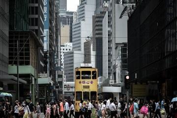 Nhà đất Hong Kong đắt đỏ vì... ly dị?