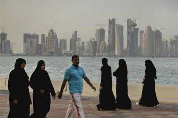 Vì sao một loạt nước Arab cô lập Qatar?